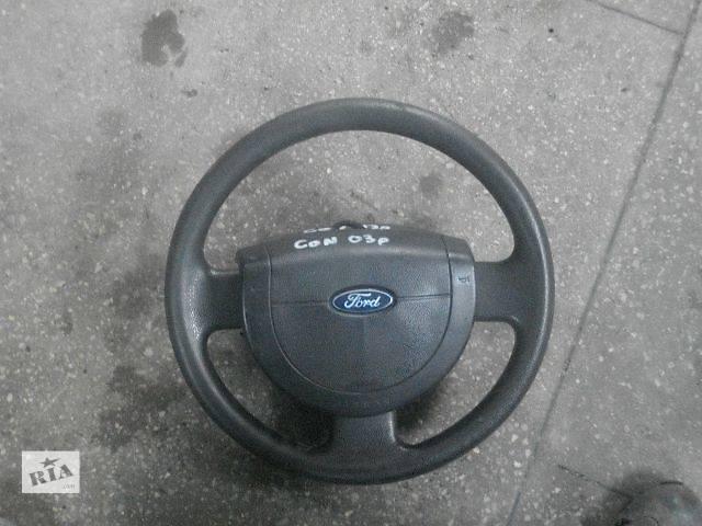 б/у Рулевое управление Руль Легковой Ford Transit Connect 2003- объявление о продаже  в Львове
