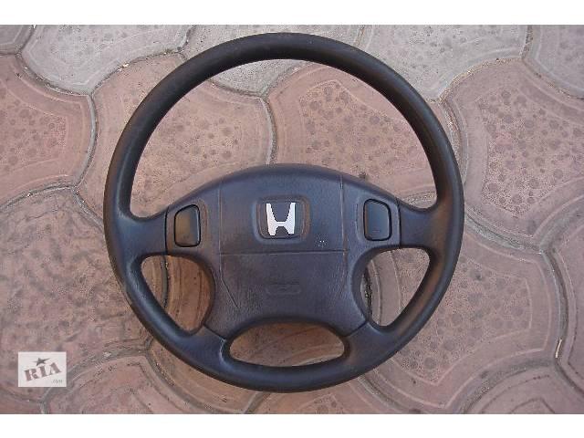 купить бу Б/у Рулевое управление Руль Легковой Honda Civic 1998 в Краматорске