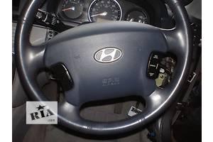 б/у Рули Hyundai Sonata