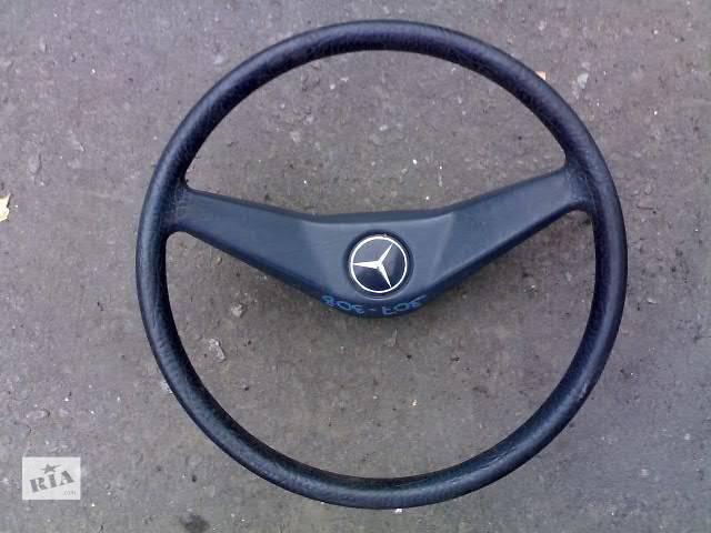 продам Б/у Рулевое управление Руль Легковой Mercedes 207 груз. бу в Сумах