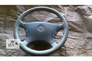б/у Рули Mercedes S 500