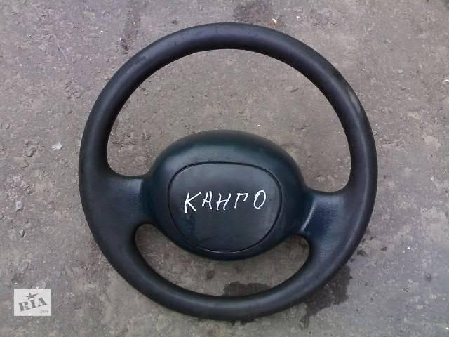 бу Б/у Рулевое управление Руль Легковой Renault Kangoo груз. в Сумах