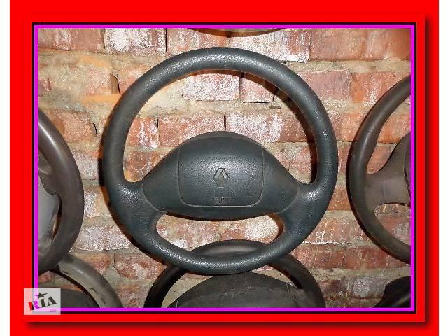б/у Рулевое управление Руль Легковой Renault Kangoo- объявление о продаже  в Стрые