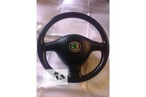 б/у Рули Skoda Octavia RS