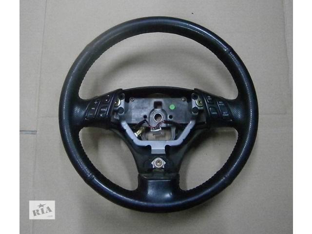 купить бу б/у Рулевое управление Руль Легковой Универсал Mazda 6 2004 в Луцке