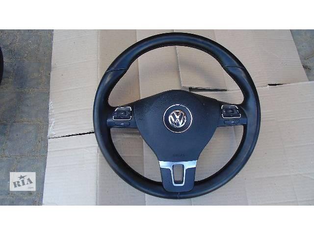 б/у Рулевое управление Руль Легковой Volkswagen T5 T6 B6- объявление о продаже  в Ковеле