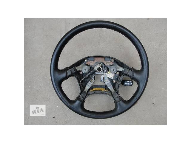 продам Б/у руль для легкового авто Mitsubishi Outlander ДЕШЕВО В НАЛИЧИИ!!!! бу в Львове