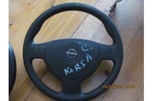 б/у Рули Opel Combo груз.
