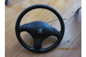 б/у Рули Peugeot 206