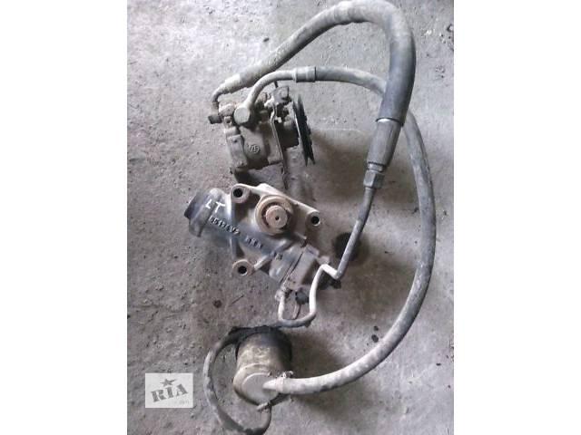 купить бу б/у Рулевое управление Рулевая колонка Грузовики Volkswagen LT в Ковеле