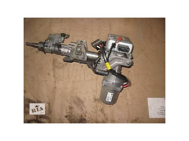 б/у Рулевое управление Рулевая колонка Легковой Hyundai IX35- объявление о продаже  в Бахмуте (Артемовск)