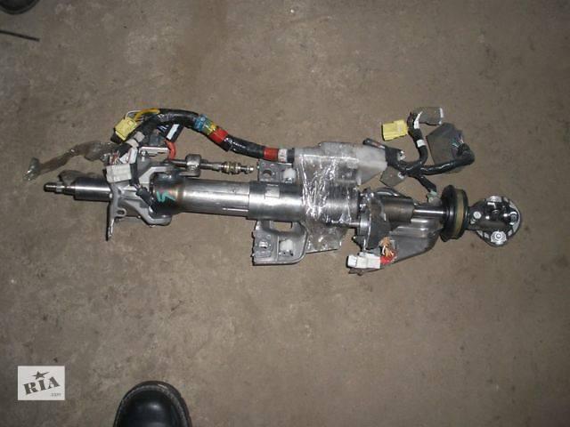 купить бу б/у Рулевое управление Рулевая колонка Легковой Lexus LX 2006 в Луцке