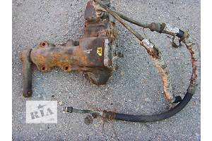 б/у Рулевая колонка Opel Omega A