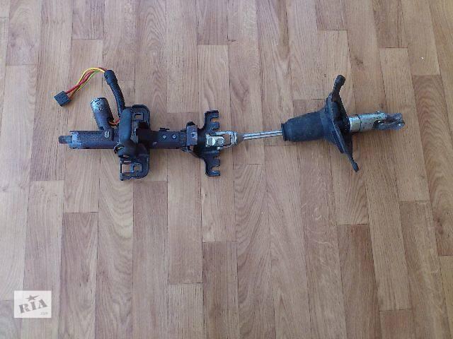 купить бу б/у Рулевое управление Рулевая колонка Легковой Renault Scenic Хэтчбек 2000 в Львове