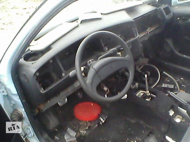 б/у Рулевое управление Рулевая колонка Легковой Volkswagen Golf III 1994 1.6 бензин, Хэтчбек 1994- объявление о продаже  в Ивано-Франковске