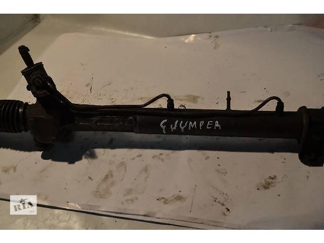 Б/у Рулевое управление Рулевая рейка Легковой Citroen Jumper груз.- объявление о продаже  в Ковеле