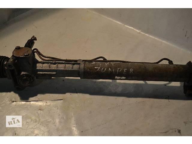 бу б/у Рулевое управление Рулевая рейка Легковой Citroen Jumper груз. в Ковеле