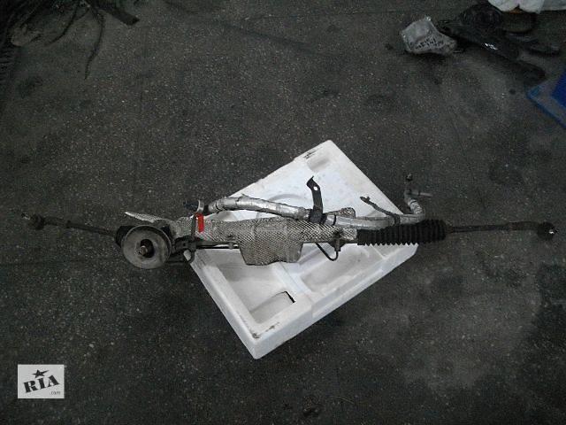 продам б/у Рулевое управление Рулевая рейка Легковой Ford Fiesta 2007 бу в Львове