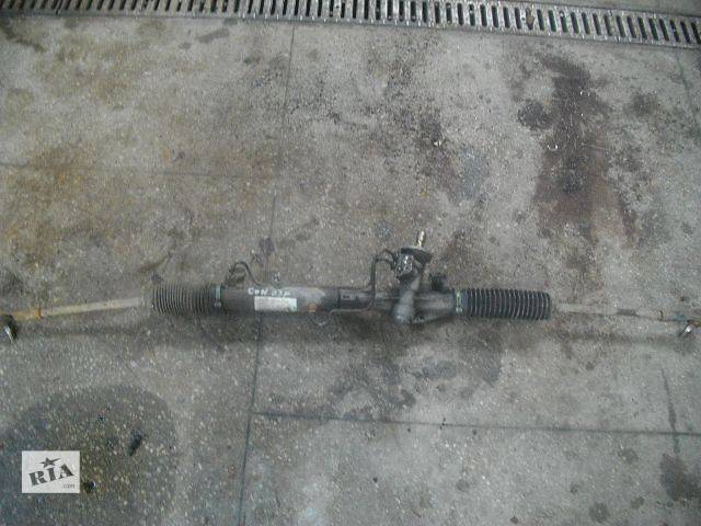 бу б/у Рулевое управление Рулевая рейка Легковой Ford Transit Connect 2003 в Львове
