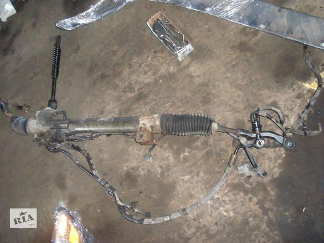бу б/у Рулевое управление Рулевая рейка Легковой Lexus LX 2006 в Луцке