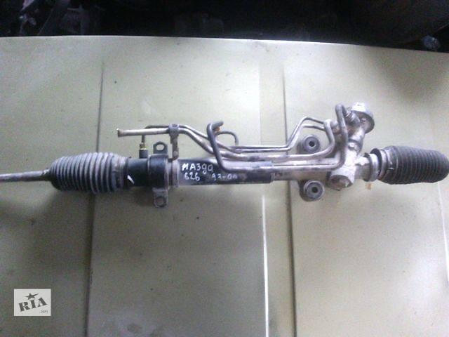 б/у Рулевое управление Рулевая рейка Легковой Mazda 626- объявление о продаже  в Ковеле