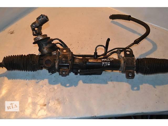купить бу Б/у Рулевое управление Рулевая рейка Легковой Mazda MX-6 в Ковеле