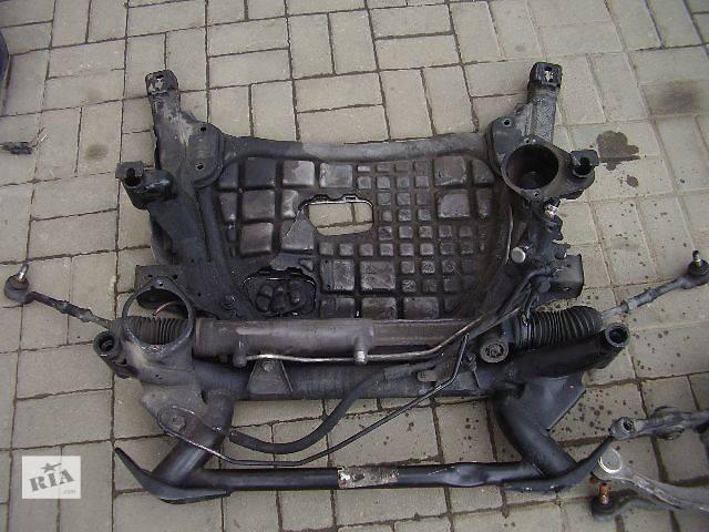 б/у Рулевое управление Рулевая рейка Легковой Mercedes Седан 2005- объявление о продаже  в Черновцах