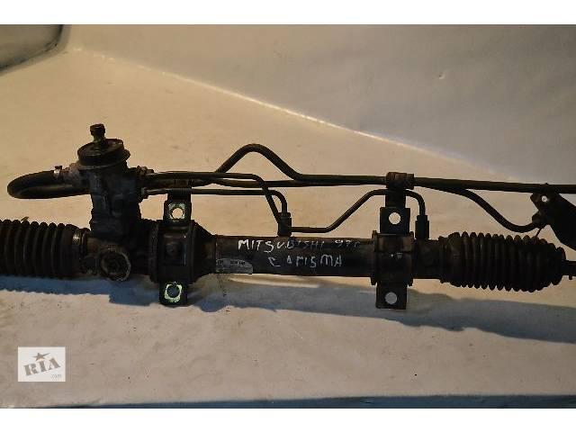 продам Б/у Рулевое управление Рулевая рейка Легковой Mitsubishi Carisma бу в Ковеле