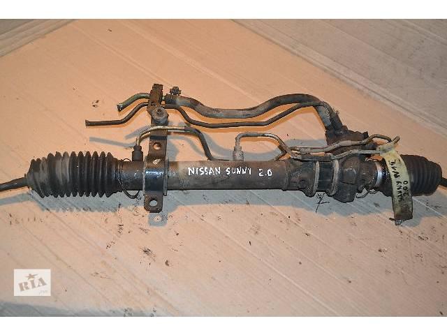продам б/у Рулевое управление Рулевая рейка Легковой Nissan Sunny бу в Ковеле