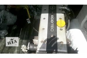 б/у Рулевое управление Рулевая рейка Легковой Opel Omega B