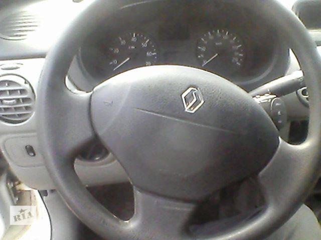 продам б/у Рулевое управление Рулевая рейка Легковой Renault Kango 2006р.в  Пикап 2006 бу в Ивано-Франковске