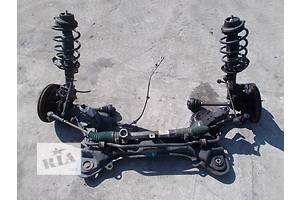 б/у Рулевые рейки Volkswagen Passat