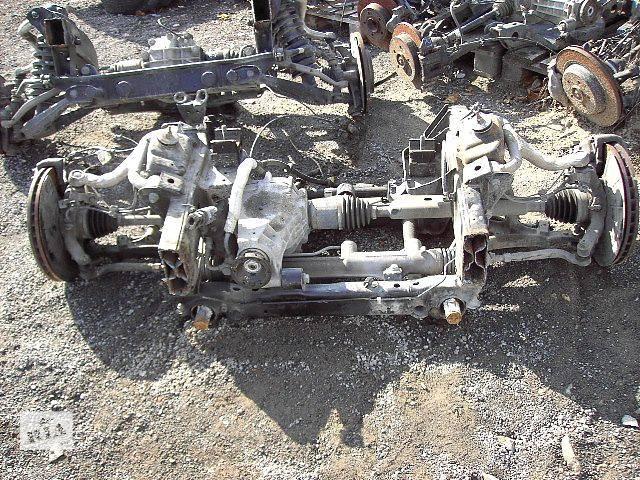 продам б/у Рулевое управление Рулевая трапеция Легковой Mercedes ML 270 2004 бу в Черновцах