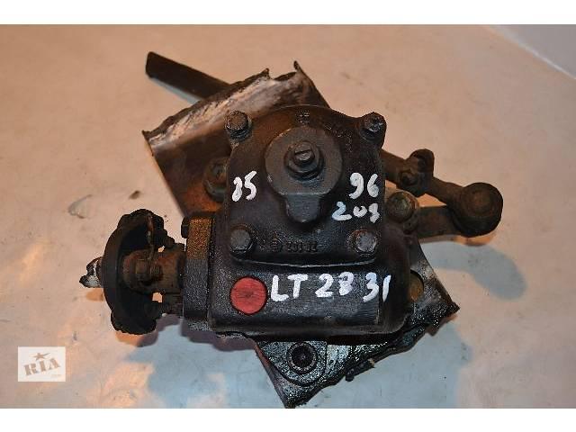 купить бу Б/у Рулевое управление Рулевой редуктор/сошка Грузовики Volkswagen LT в Ковеле