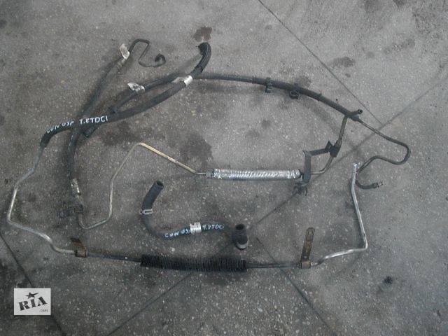 купить бу б/у Рулевое управление Трубки усилителя рулевого управления Легковой Ford Transit Connect 2003 в Львове
