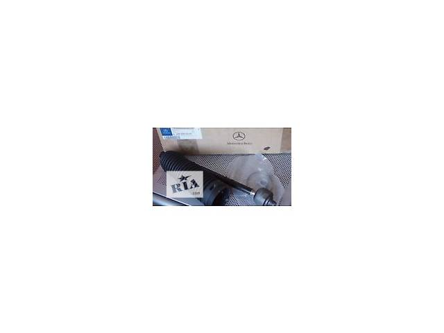 б/у Рулевое управление Тяга рулевая/пыльник Легковой Mercedes Vito Микроавтобус 2014- объявление о продаже  в Полтаве