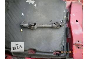 б/у Тяги рулевые/пыльники Opel Corsa