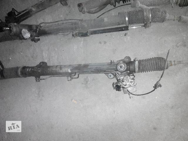 купить бу б/у Рульова рейка 4F1422065R Легковой Audi A6 2006 в Львове
