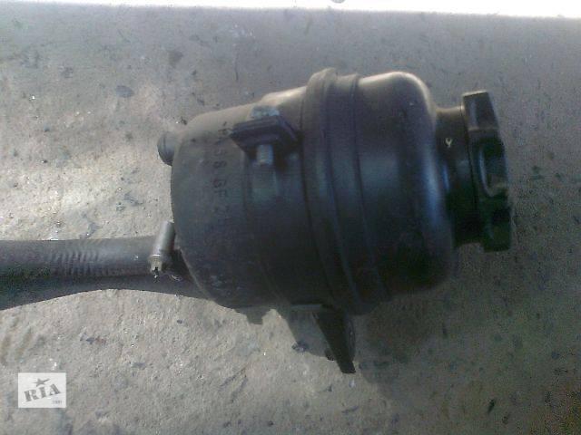 продам б/у Рульове управління Бачок рідини ГП Легковий BMW 320 бу в Чопе