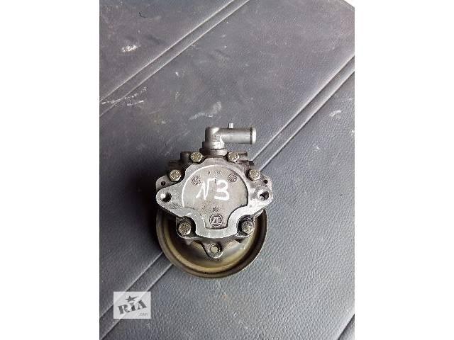 бу б/у Рульове управління Насос гідропідсилювача керма Легковий Alfa Romeo 147 2003 в Ивано-Франковске