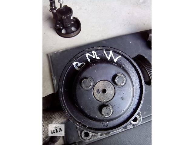 продам б/у Рульове управління Насос гідропідсилювача керма Легковий BMW 5 Series 1995 бу в Ивано-Франковске
