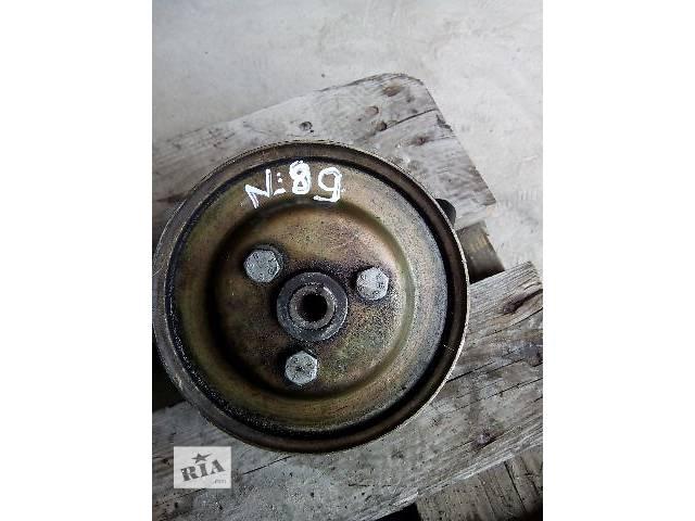 б/у Рульове управління Насос гідропідсилювача керма Легковий Fiat Doblo 2003- объявление о продаже  в Ивано-Франковске