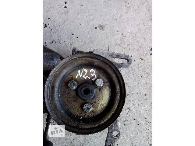 б/у Рульове управління Насос гідропідсилювача керма Легковий Fiat Punto 1998- объявление о продаже  в Ивано-Франковске