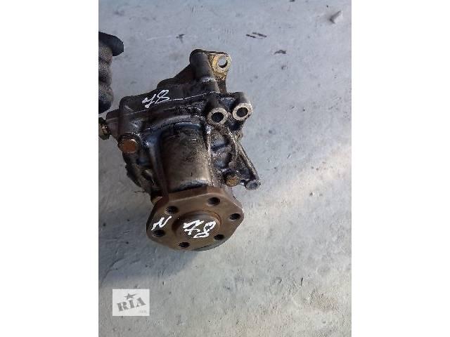 продам б/у Рульове управління Насос гідропідсилювача керма Легковий Mercedes бу в Ивано-Франковске