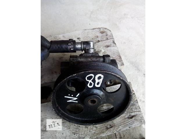 бу б/у Рульове управління Насос гідропідсилювача керма Легковий Peugeot 406 2000 в Ивано-Франковске