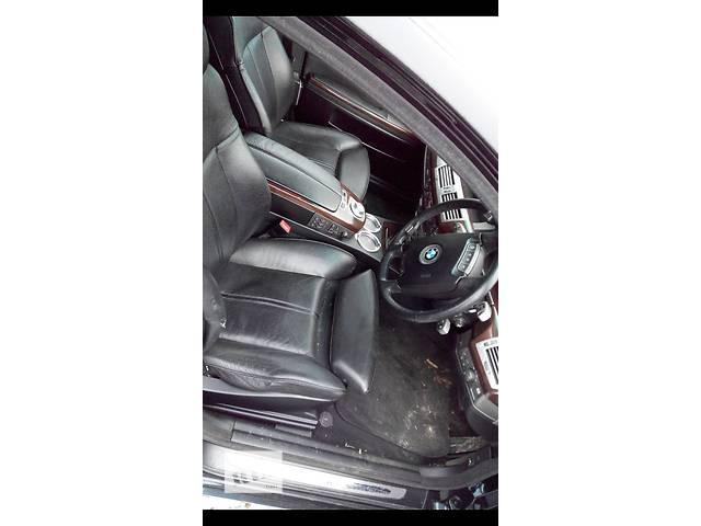 продам Салон Рекаро комфорт BMW Е65 бу в Одессе