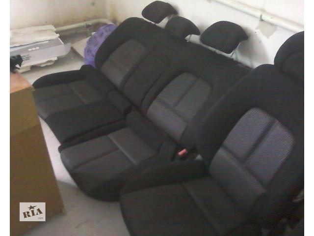 Б/у салон для переобладнання легкового авто Renault Kangoo- объявление о продаже  в Дубно