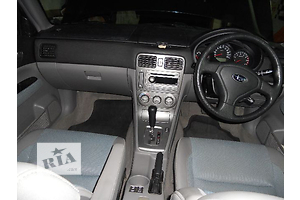 б/у Салон Subaru Forester