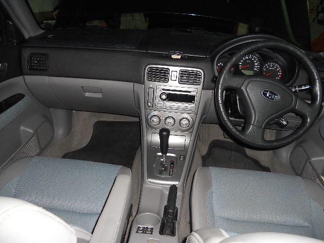 продам Б/у салон для легкового авто Subaru Forester 2005 бу в Львове
