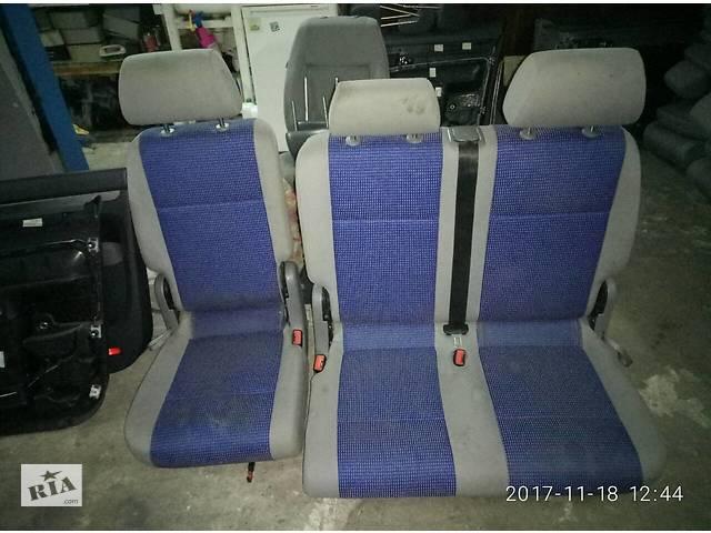 купить бу Б/у салон  Легковой Volkswagen Caddy 2010 в Одесі